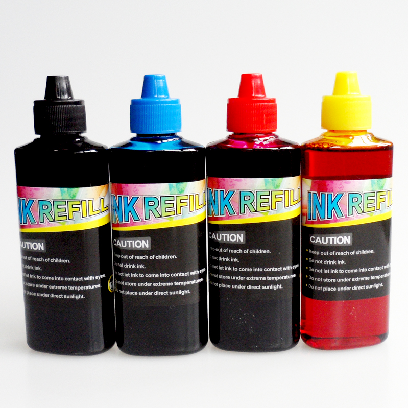 HP inkjet printer ink